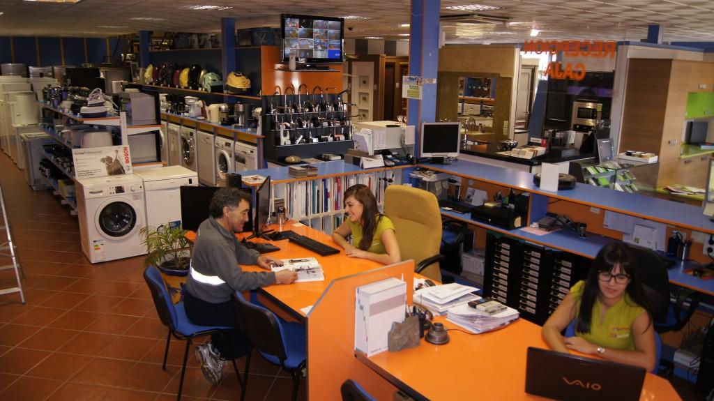 Atención al cliente - Muebles Redondo