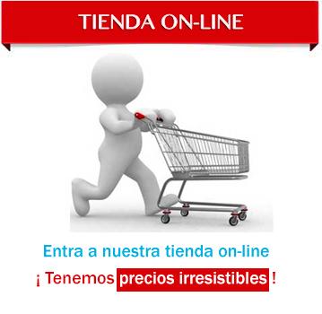Muebles Redondo - Tienda on-line